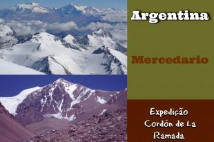 Mercedario - Principal