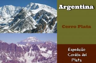Cerro Plata - Principal