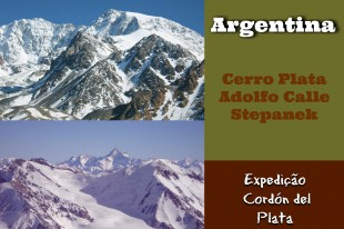 Cerro plata, Adolfo Calle, Stepanek - Principal