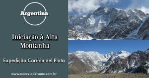 Iniciação à Alta Montanha