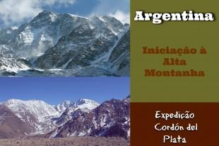 Iniciação à Alta Montanha - Principal