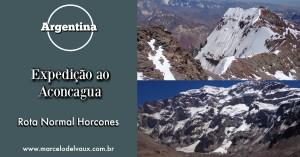 Expedição ao Aconcagua