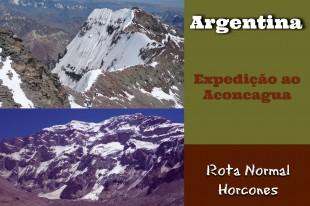 Expedição ao Aconcagua - Principal