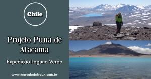 Projeto Puna de Atacama